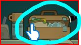 Toolbox on Poptropica