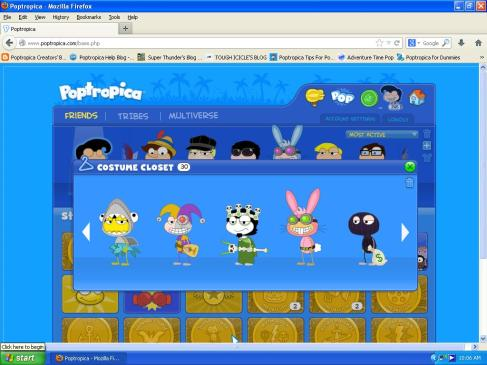 Glitch Poptropica Tips For Poptropicans 2017 2018 Best