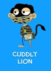 Cuddly Lion's Avatar