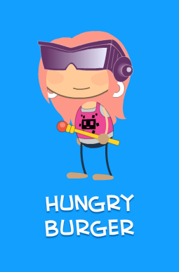 Hungry Burger as of 7/5/15