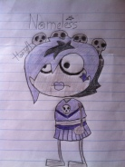 """""""Nameless UnDEFiNed"""" by Nameless UnDEFiNed"""