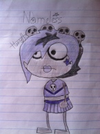 """Nameless UnDEFiNed"" by Nameless UnDEFiNed"