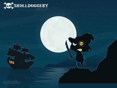 skullduggeryWallpaper