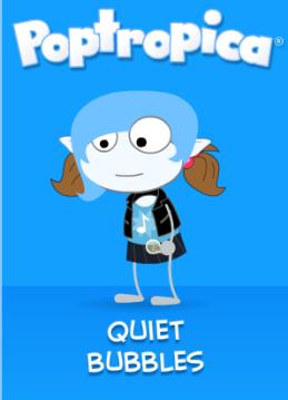 Quiet Bubbles