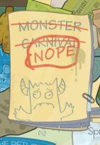 No Monster Carnival