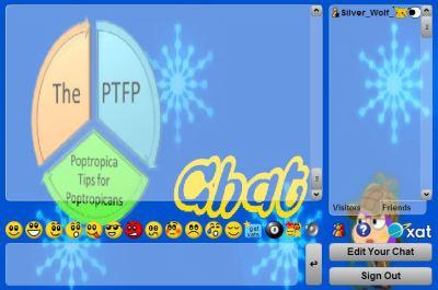 PTFP Xat Chat