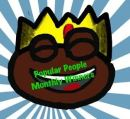 Popular People Logo