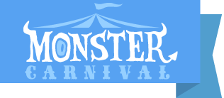 Monster Carnival Logo