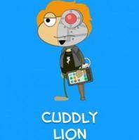 Cuddly Lion's Gravatar