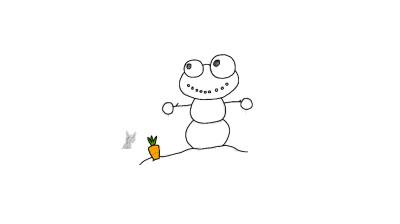 winter art contest - hputerpop