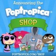 Announcing Poptropica Shop