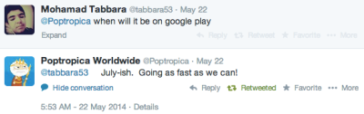 Poptropica Soon on Google Play