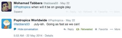 Poptropica Soon on Google Play