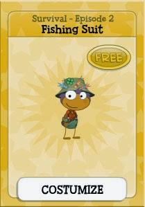 FishingSuit