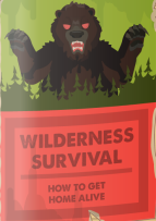 Survival - Book