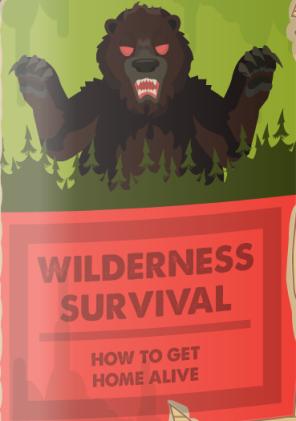 Survival - Book