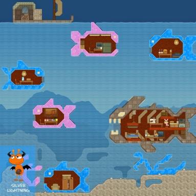 villages 9