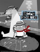 Timmy Failure Wallpaper