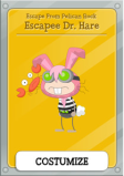 Escapee Dr. Hare