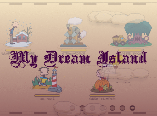 My_Dream_Island